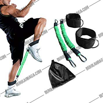 Angkle Training Bands Import