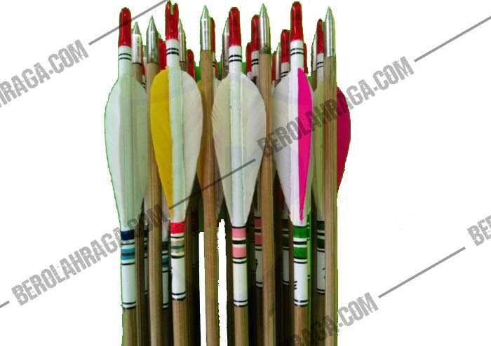 Arrow bambu