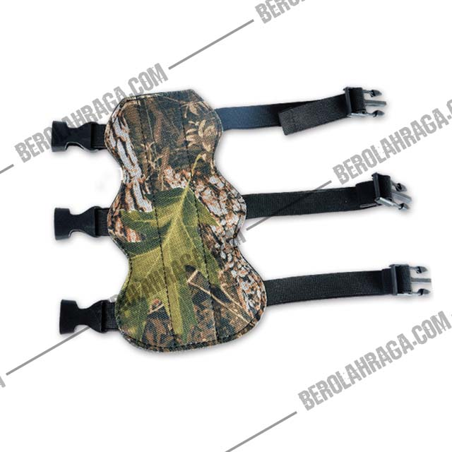 Topoint Camo Arm Guard