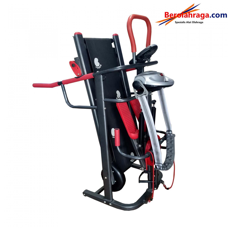 Manual Treadmill TL-004
