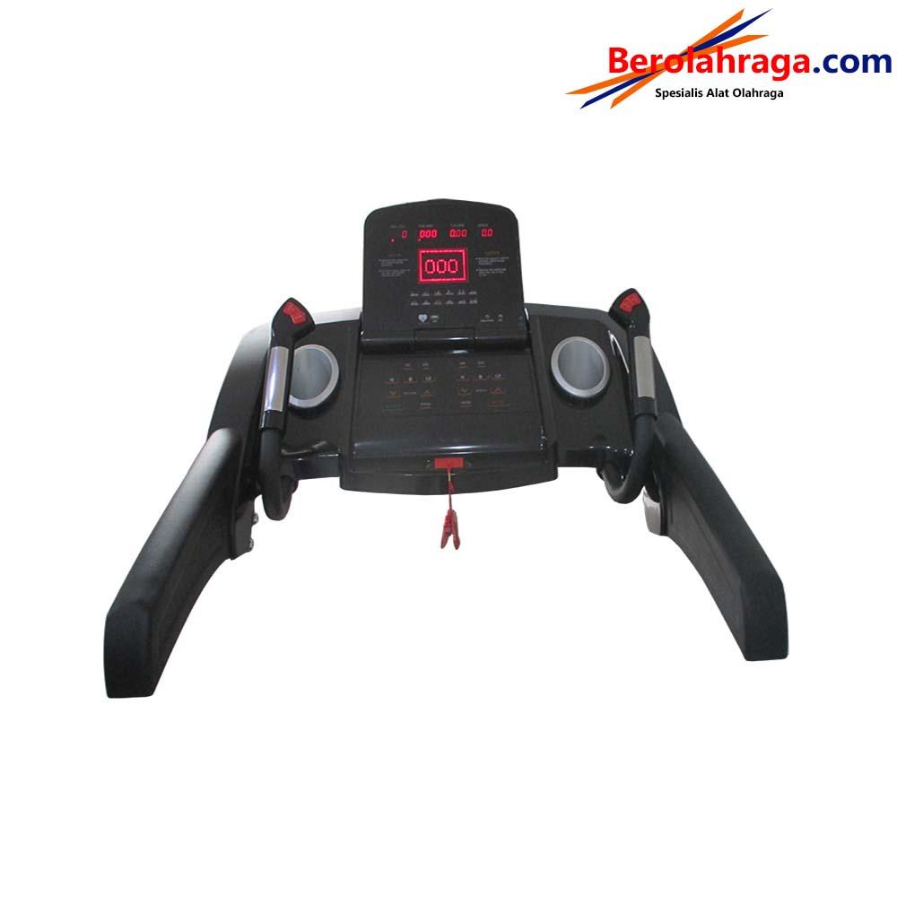 BIG ELECTRIC TREADMIL TL-155